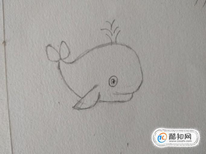 动物世界简笔画怎么画