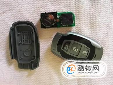 泸州怎么换汽车遥控电池 第3张