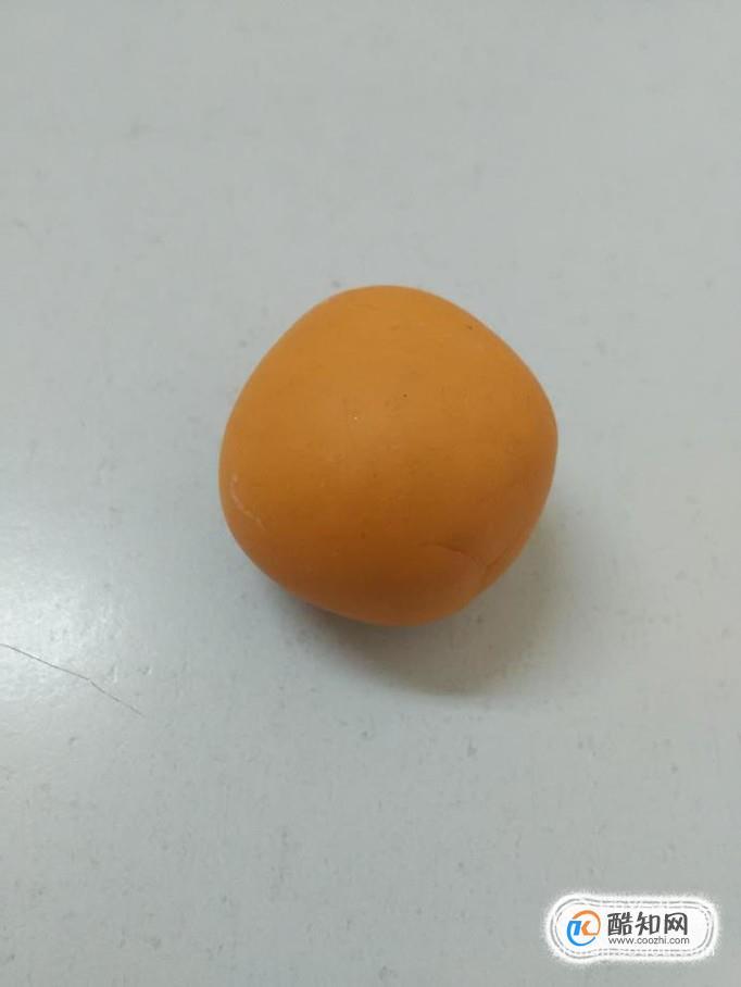橡皮泥彩泥手工制作月饼(中秋节)优质