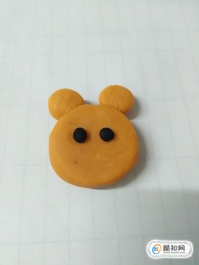 萌萌的小熊手工怎么制作优质