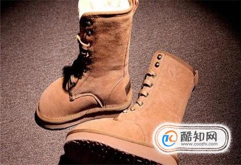 雪地靴应该怎么清洗?