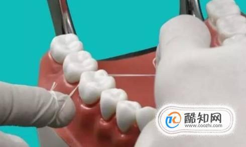 牙线怎么正确使用 有没有坏处 什么牌子牙线好