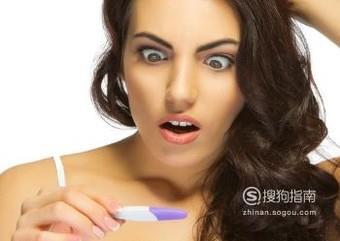 验孕棒应该怎么使用、怎么查看?