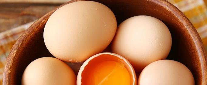 生活常识科普:为什么洗干净的鸡蛋容易坏
