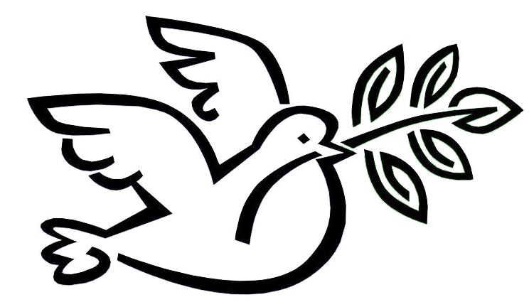 德国人常用的名字_橄榄枝与鸽子如何会成为世界和平的象征?_酷知经验网