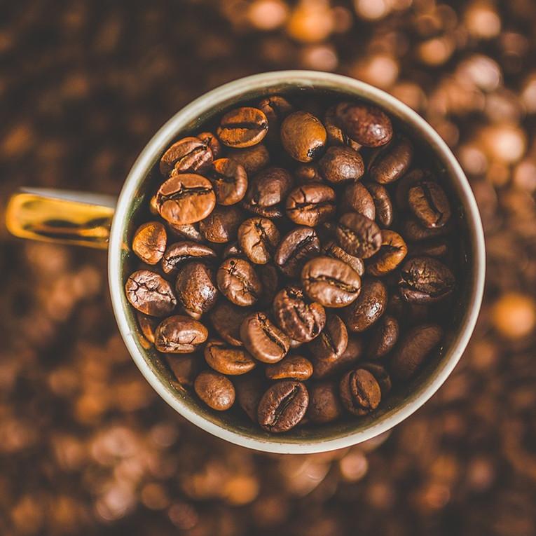 咖啡因是毒品吗?