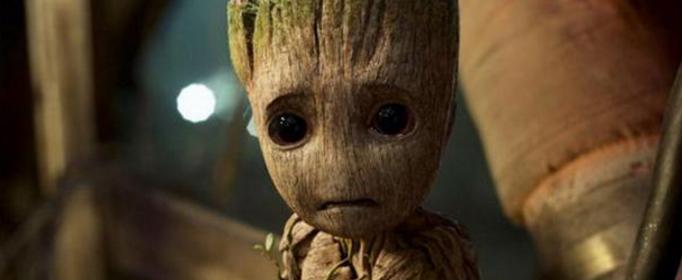 I am Groot是什么梗?