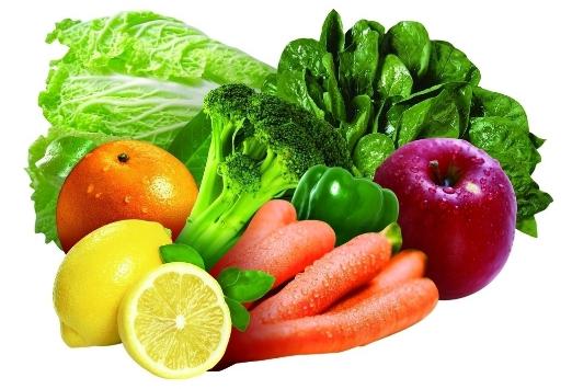 如何保持蔬菜水果的新鲜度?