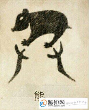 熊姓起源来源详解
