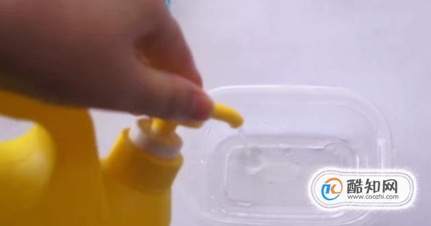 怎么自制起泡胶