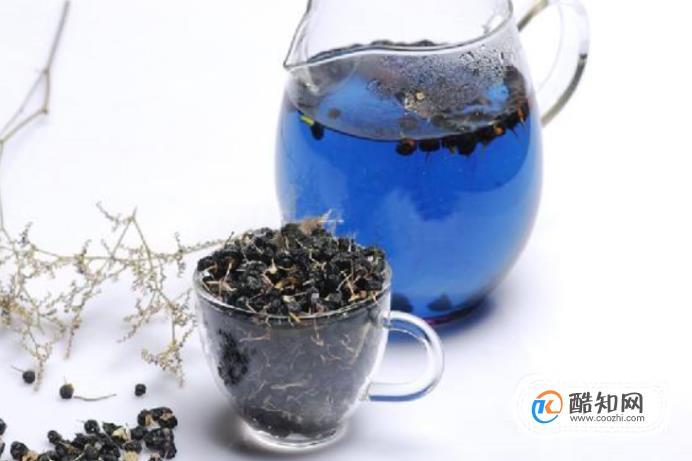 黑枸杞泡水喝有哪些功效?