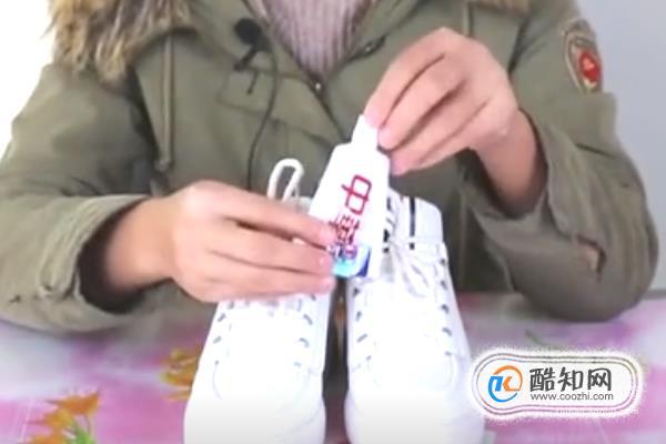 生活常识科普:鞋子氧化发黄怎么处理