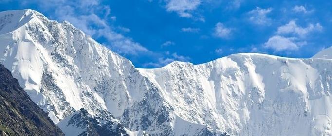 山脉有哪几种