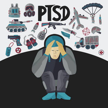 PTSD是什么意思?