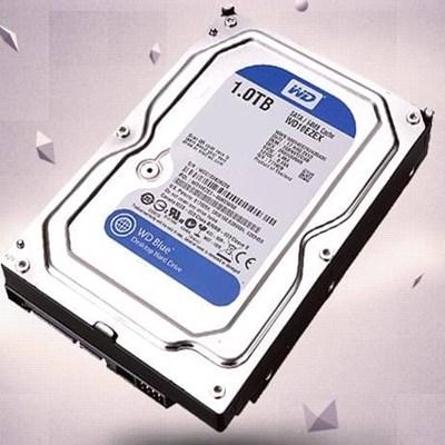 生活常识科普:1t硬盘实际上等于多少个g