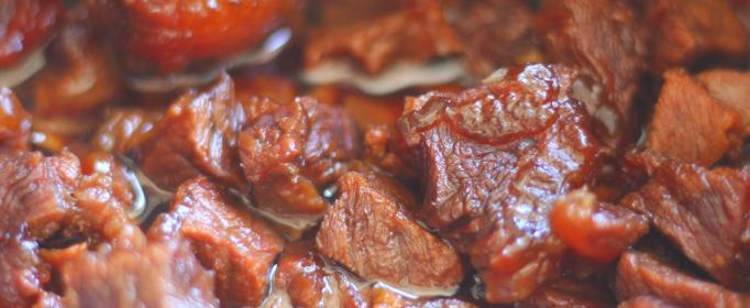 生活常识科普:牛肉怎么炖好吃又烂