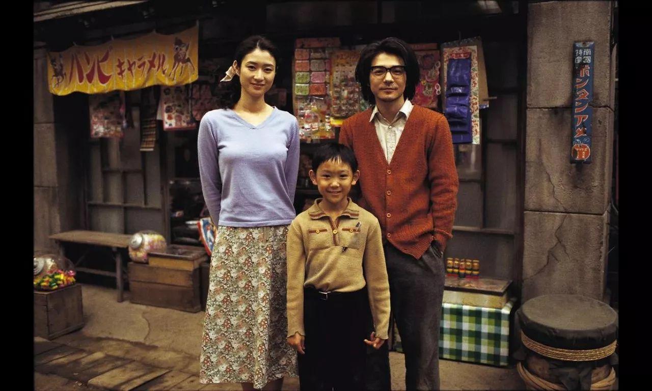 日本电影和韩国电影哪个强?