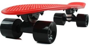 初學者玩滑板 該如何挑選