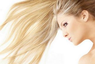 怎样才能使头发更健康