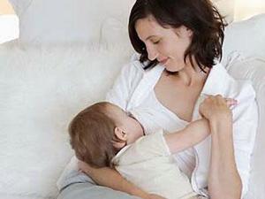 什么样的妈妈和宝宝不能进行母乳喂养