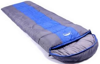 戶外運動者如何挑選睡袋