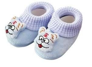 婴儿学步鞋如何挑选?按成长阶段选择