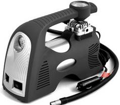汽车备用品 充气/打气泵怎么选择