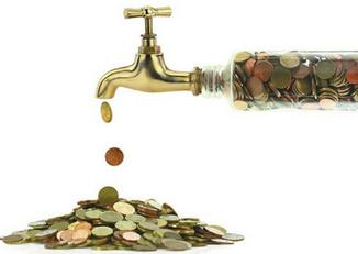 如何理财?收入怎样合理分配
