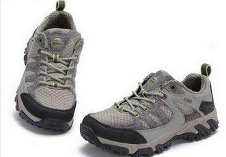 如何選購徒步鞋