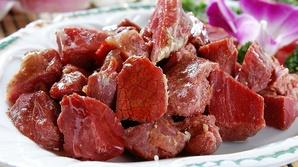 怎样将老牛肉做的更鲜嫩