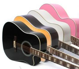 怎样挑选一把好的吉他