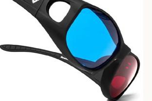 3D眼鏡如何挑選