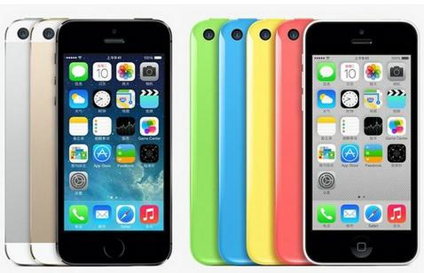 iPhone5S/5C的哪個好?必看選購指南