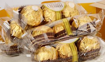 教您鉴别费列罗巧克力真假