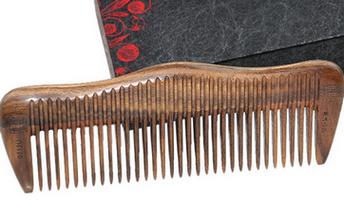 木質的梳子什么樣的好