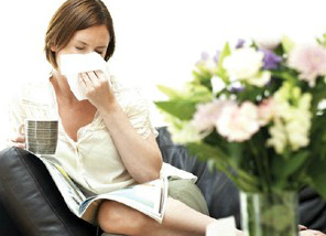 秋天如何防止花粉过敏