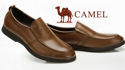 駱駝鞋真假怎么鑒別?最全辨別方法【圖】