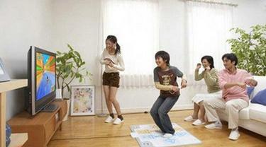 如何挑选跳舞毯?