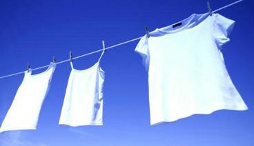 怎樣洗去衣服上的污漬?洗掉污漬的辦法