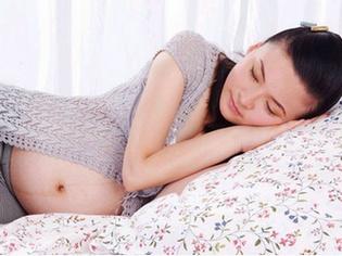 孕婦下腹部、手臂、腰部等疼痛怎樣緩解