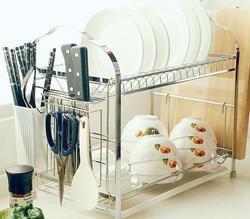 厨房碟碗架/沥水架怎么选购