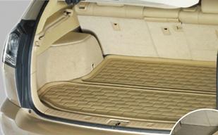 如何挑选优质汽车后备垫