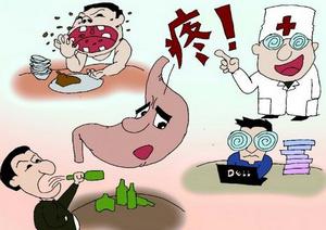 吃什么能健胃消食