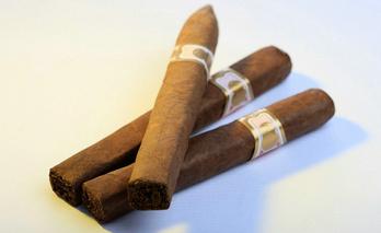 正品雪茄烟的真伪鉴别方法