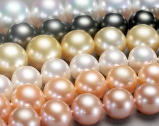 珍珠饰品如何保养