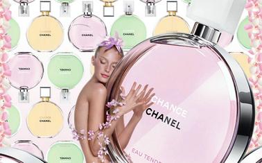 香奈儿邂逅香水真假如何区分【图】