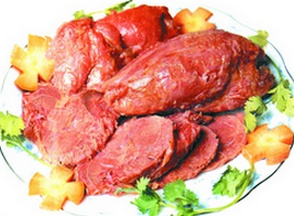 牛肉如何炖更好吃美味
