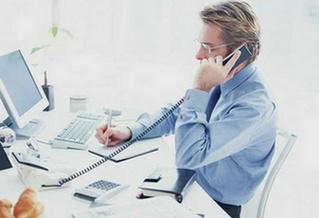 在銷售中如何做到有效聆聽電話