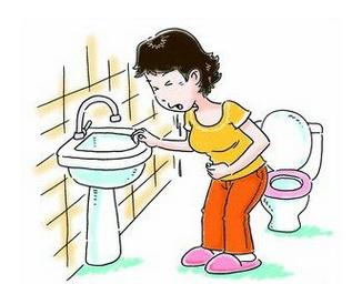 孕吐是什么原因?有什么影響