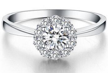 铂金戒指怎样保养